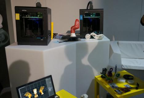 3Д принтери