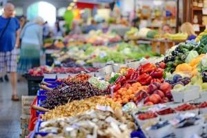 хранителни продукти