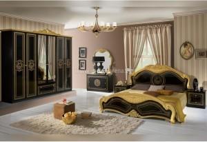 луксозен комплект за спалня
