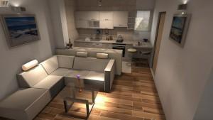 кухненски ъгъл